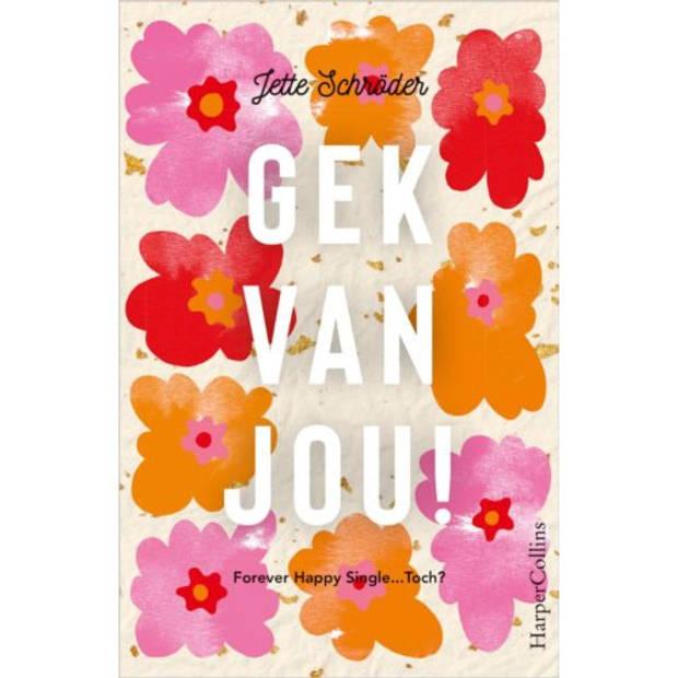 Gek Van Jou!