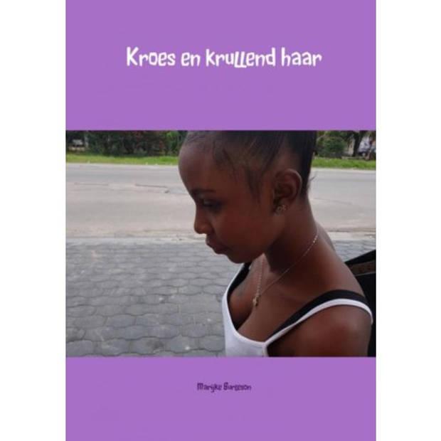 Kroes En Krullend Haar