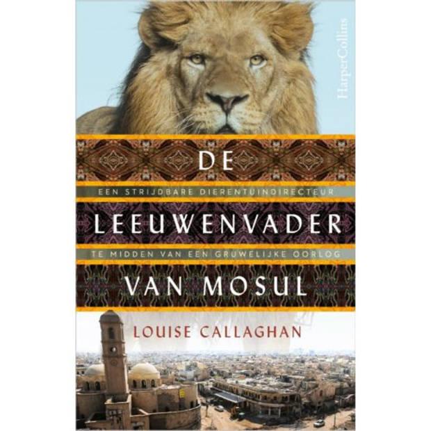 De Leeuwenvader Van Mosul