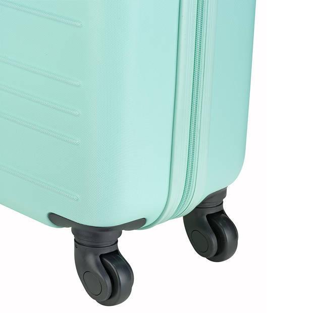 Princess Traveller California cabinkoffer mint