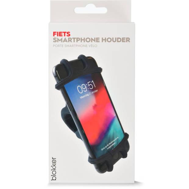 Fiets smartphonehouder