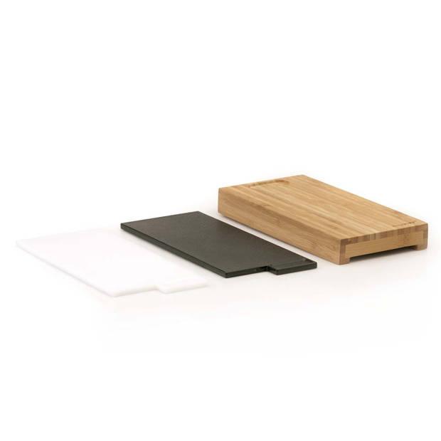 Messenblok 20-delig , Bamboe - BergHOFF Essentials