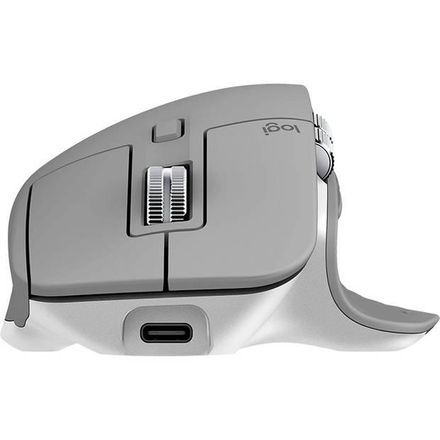 MX Master 3 Advanced Wireless Mouse