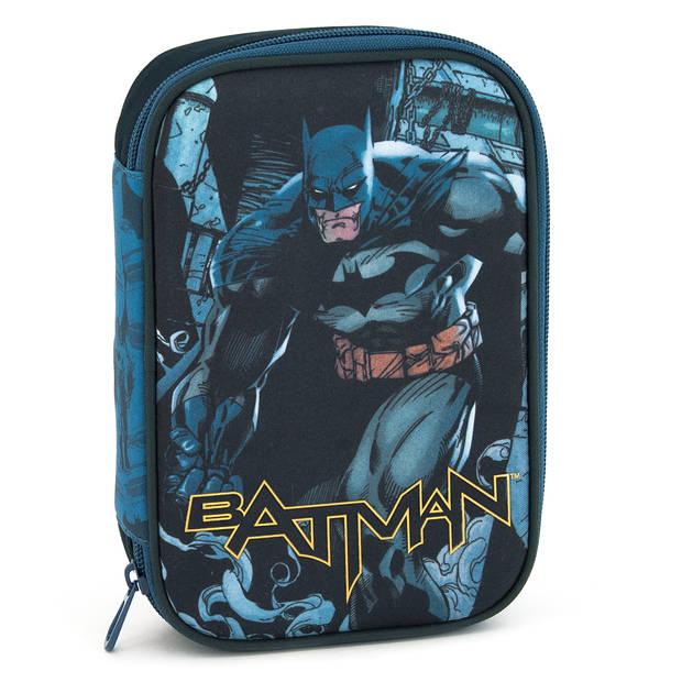 Batman - etui - 22.5 x 15.5 x 4.5 cm - Multi