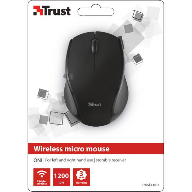 Oni Wireless Micro Mouse