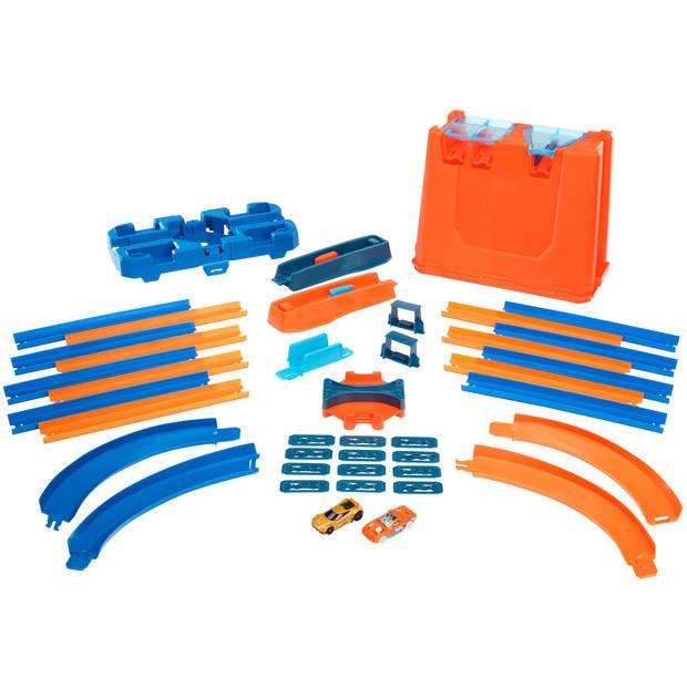 Track Builder - Mega Stunt Box