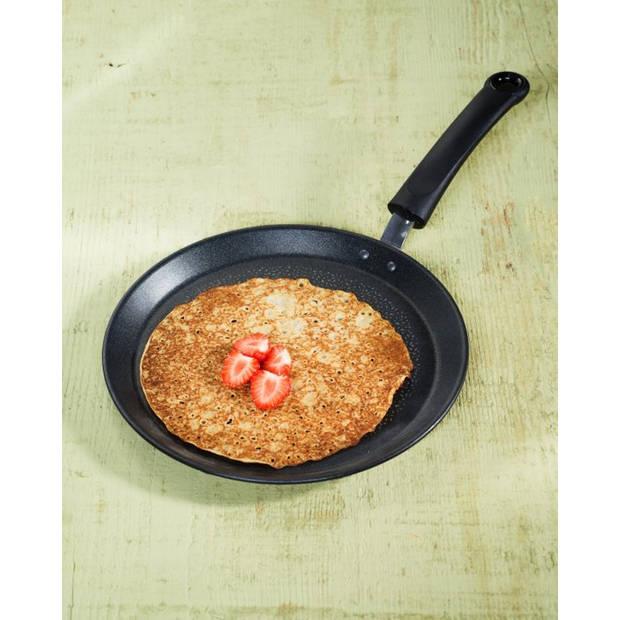 Cosy & Trendy Chef-Line Pro Pannenkoekpan - Ø 24 cm - Klassieke vuren