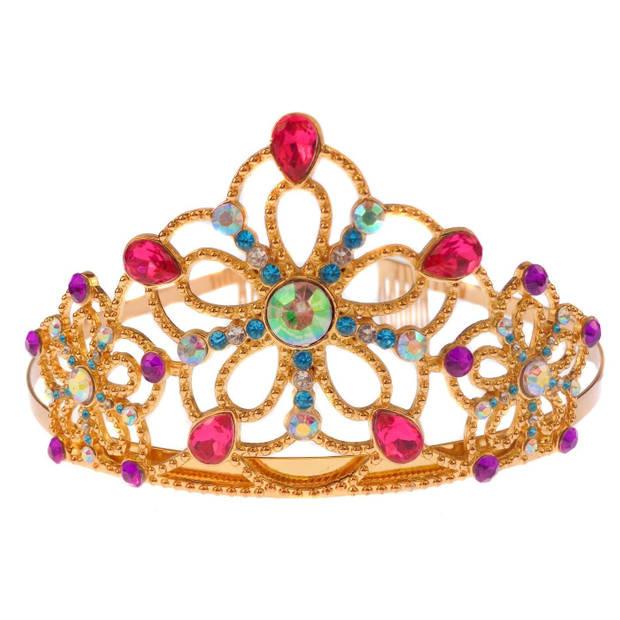 Great Pretenders - Juwelen Kroon Tiara