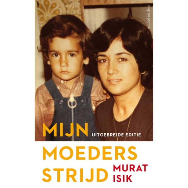 Mijn Moeders Strijd