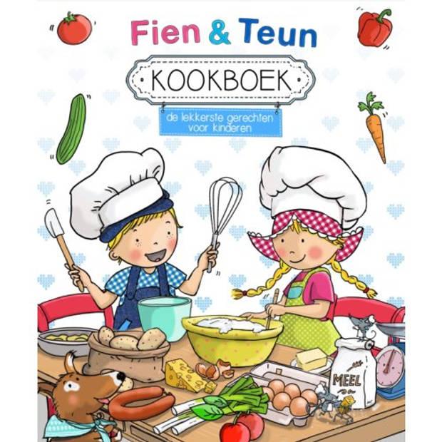 Fien & Teun Kookboek - Fien En Teun
