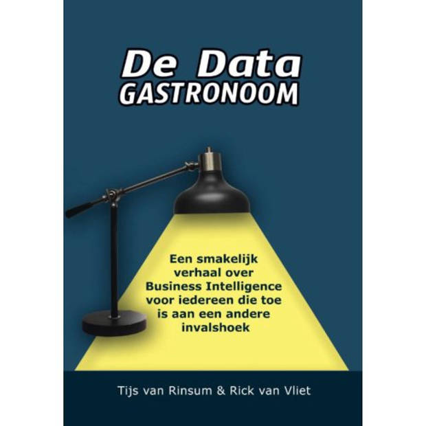 De Data Gastronoom