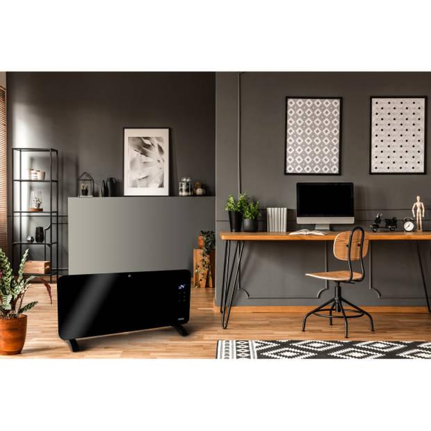 342000 Smart Glazen Paneelverwarmer