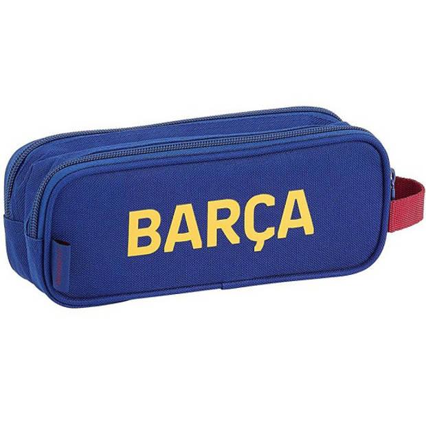FC Barcelona Etui - 21 x 8 x 6 cm - Multi