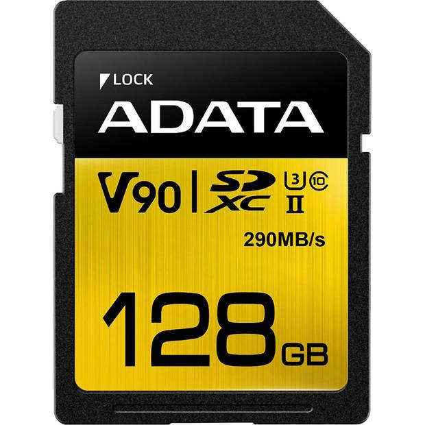 Premier ONE SDXC, 128 GB
