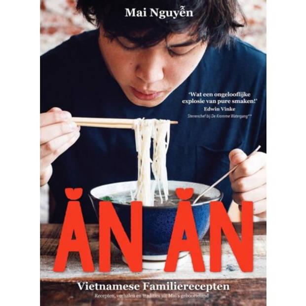 An An Vietnamese Familierecepten