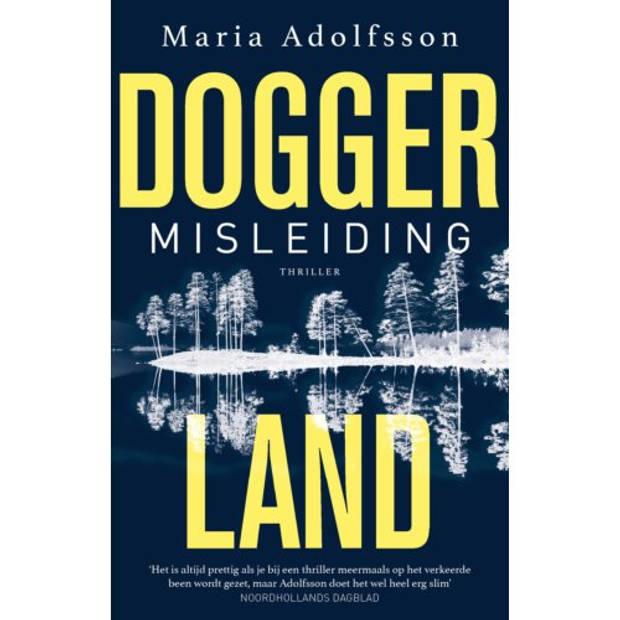 Doggerland - Misleiding - Doggerland