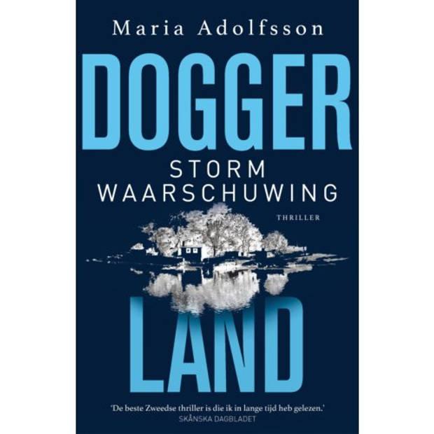 Stormwaarschuwing - Doggerland