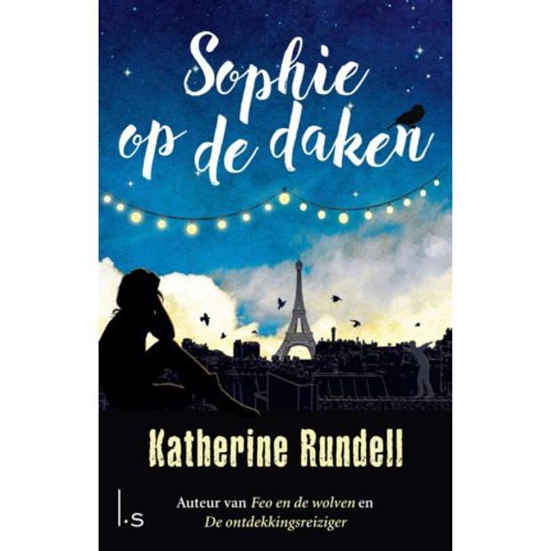 Sophie Op De Daken