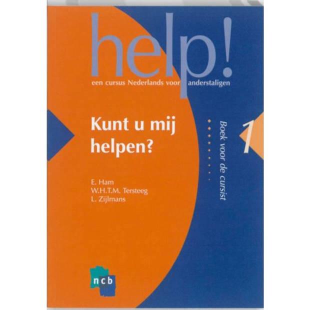Help! 1 Kunt U Mij Helpen? - Help! Een Cursus