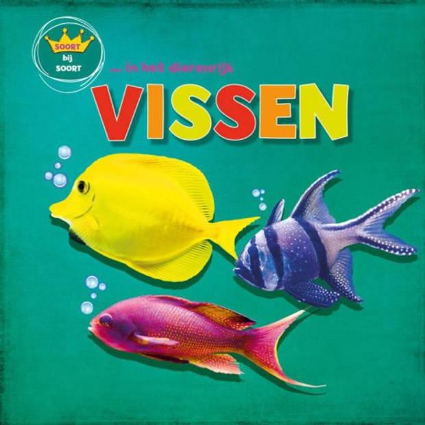 Vissen - Soort Bij Soort In Het Dierenrijk