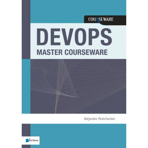 Devops Master Courseware - Courseware
