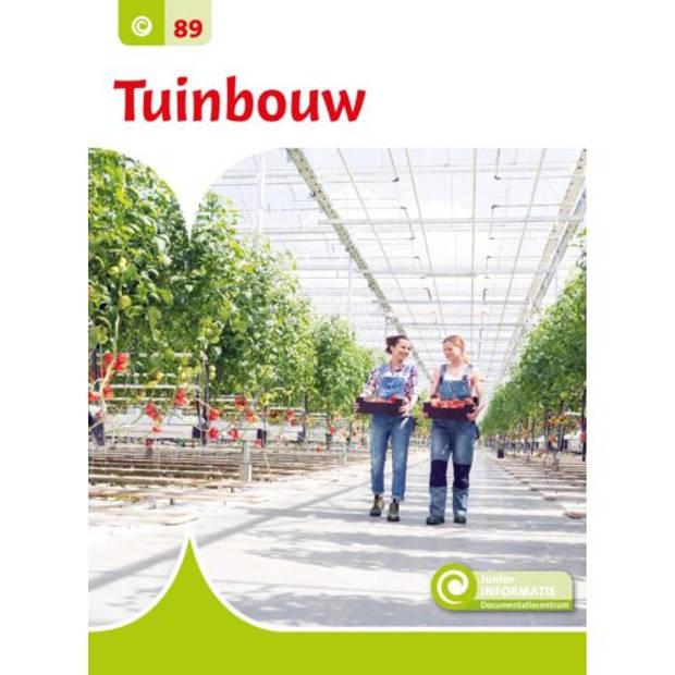 Tuinbouw - Junior Informatie