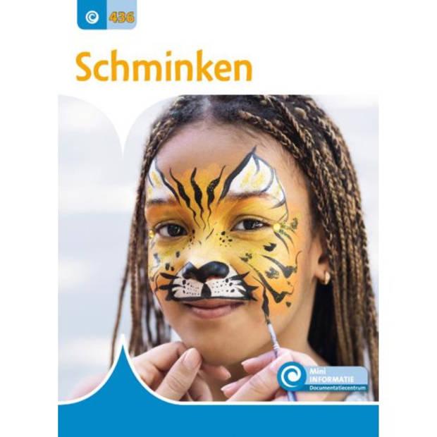 Schminken - Mini Informatie