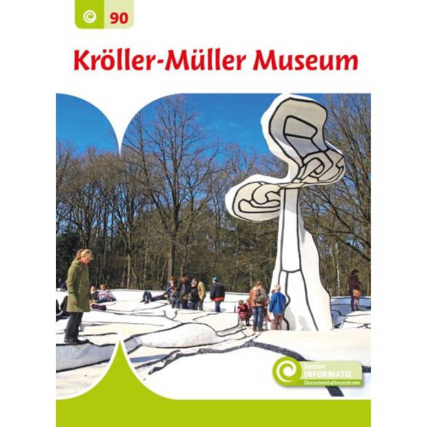 Kröller-Müller Museum - Junior Informatie