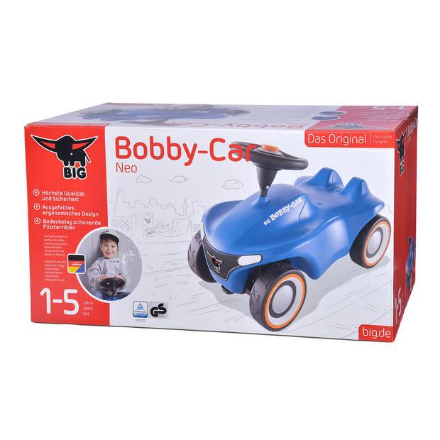 Bobby Car Neo