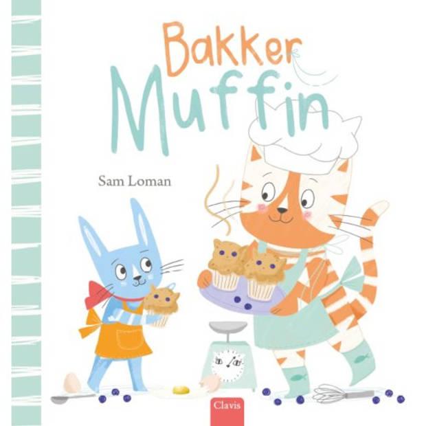 Bakker Muffin