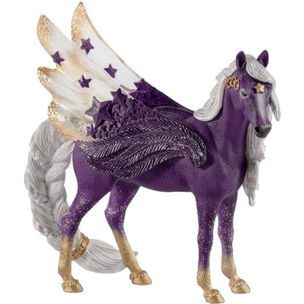 Sterren-Pegasus merrie