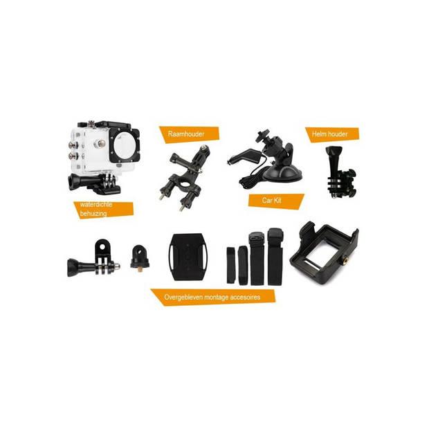 Overmax Sport Camera ActiveCam 2.2