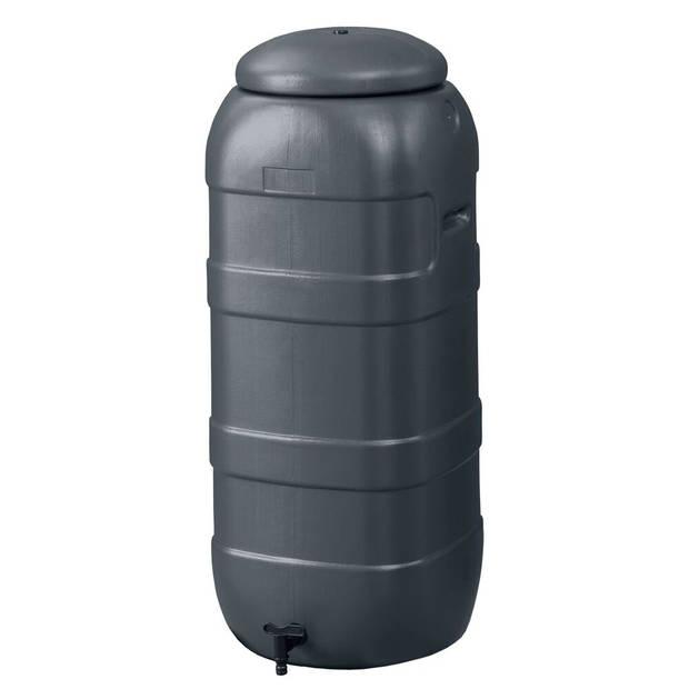 Intergard Regenton 100 liter antraciet 38x38x92cm