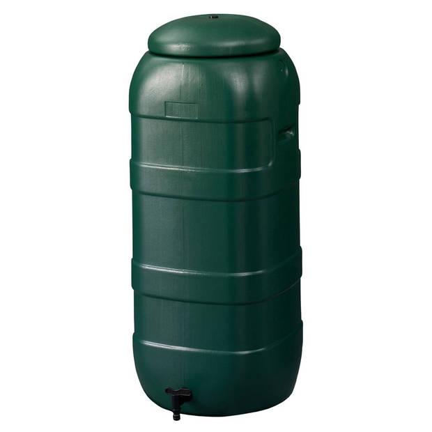 Intergard Regenton 100 liter groen 38x38x92cm