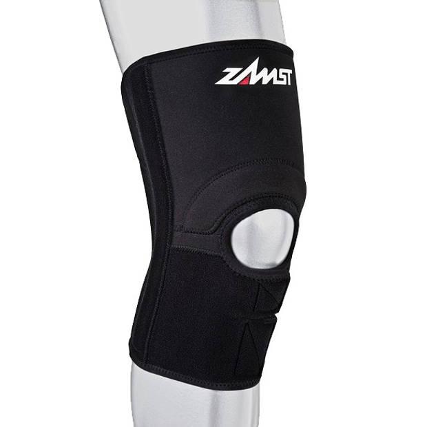 Zamst ZK-3 Kniebrace - Zwart - XL