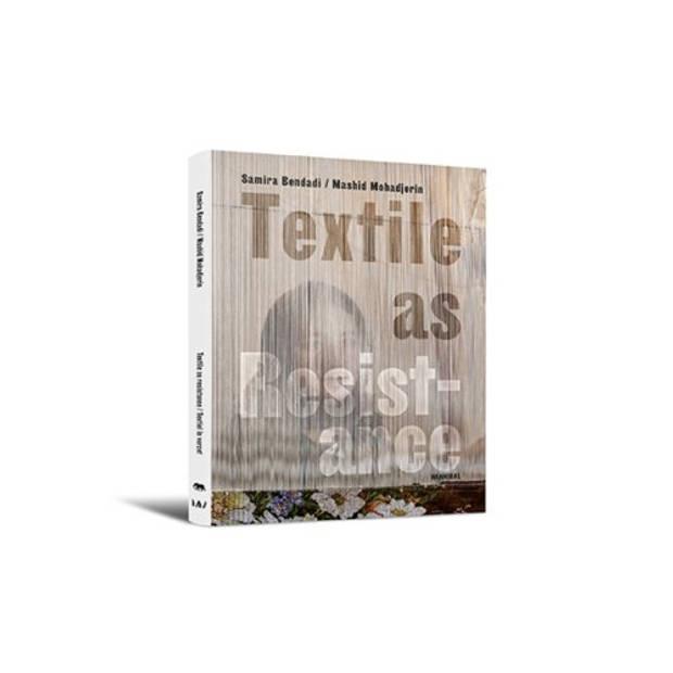 Textiel In Verzet / Cutting Fabrics,