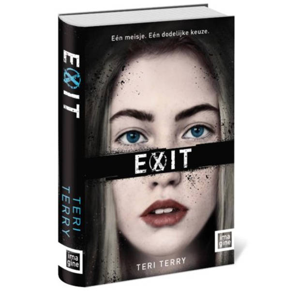 Exit - Slated