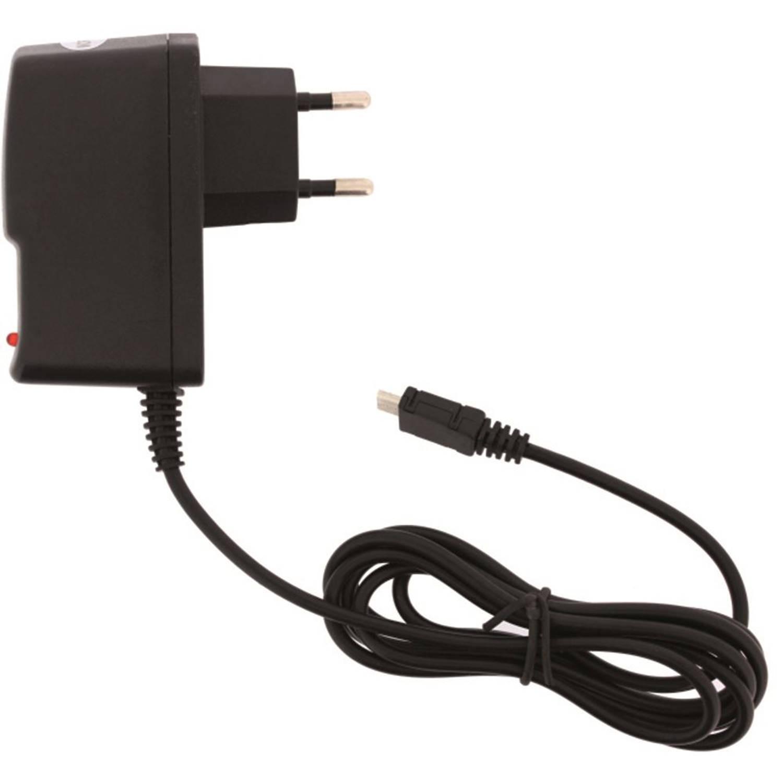 Thuislader Micro USB 2A