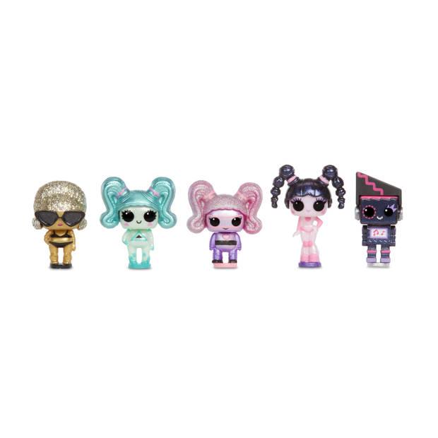 L.O.L. Surprise! Tiny Toys