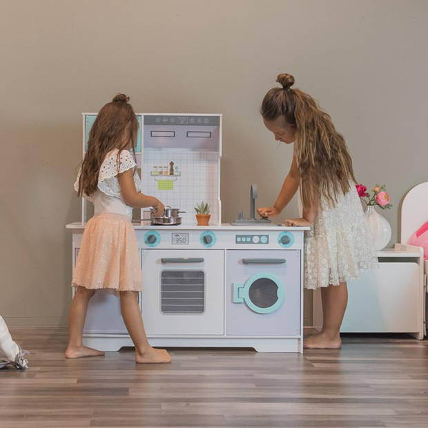 Bandits and Angels - Kinderkeuken Dream Kitchen