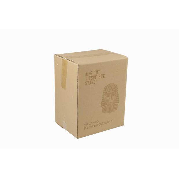 Rotary Hero King Tut Tissue box Houder