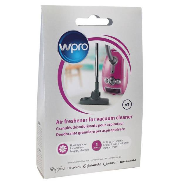 Wpro Geurparels Bloemen 3X10G