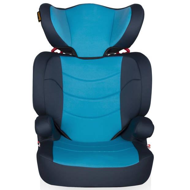 Baninni Peuterautostoel Adino Isofix 2+3 blauw