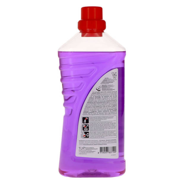 At Home Clean All Purpose Cleaner 1 Liter