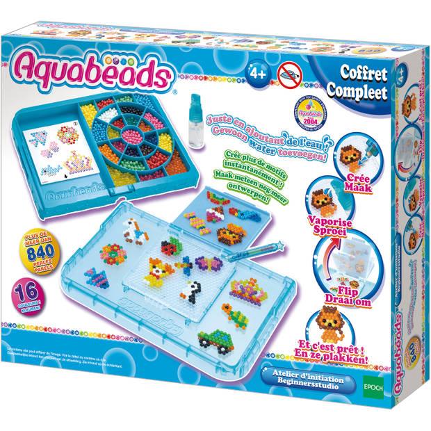 Aquabeads Beginnersstudio 31386
