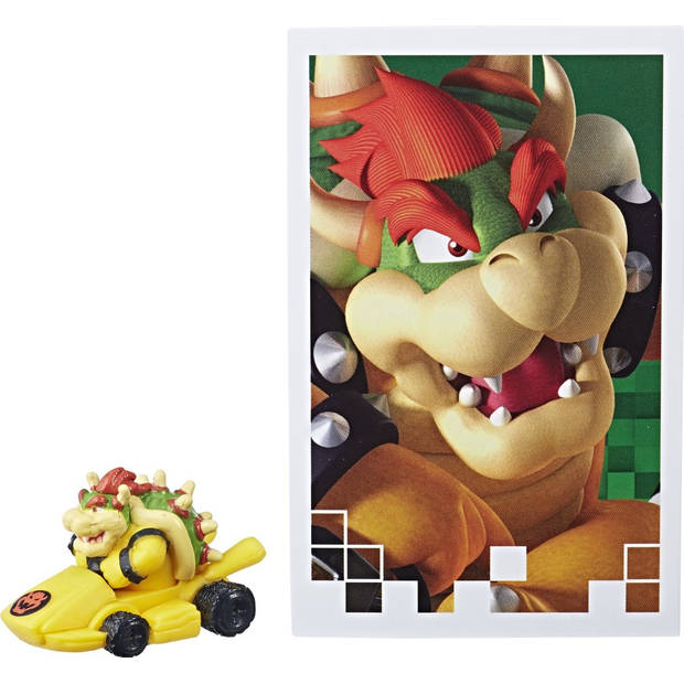 Hasbro Monopoly Gamer Mario Kart Power Pack 2-delig