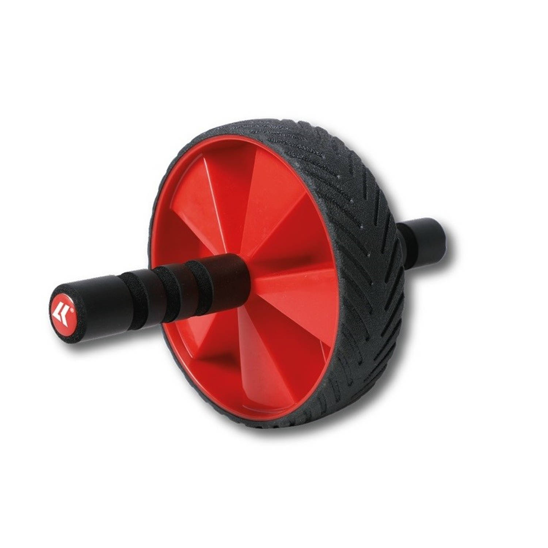 Lukadora Exercise Wheel Buikspierwiel