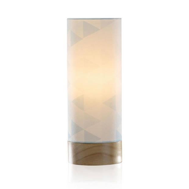 Pauleen Fantastic Triangle - Tafellamp - E14/20W