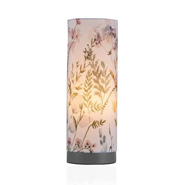 Pauleen Flowery Romance - Tafellamp - E14/20W