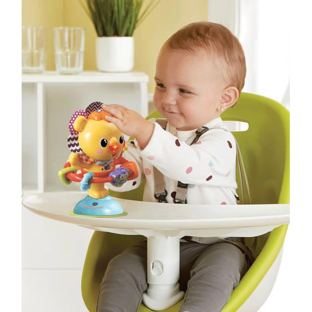 VTech Baby dans en draai leeuw